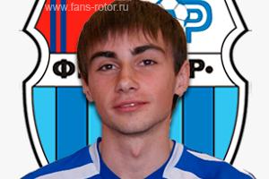 Сергей Садчиков